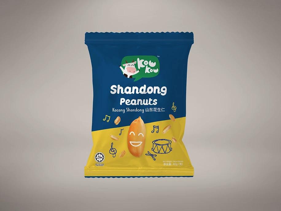 Shandong Peanuts (40g)